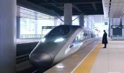 襄阳东站传来好消息!将新增4对高铁旅客列车,直达这些城市!