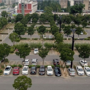注意!襄阳这些停车场开始收费了!