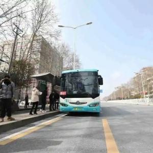 襄阳77条公交线路将实现全覆盖!