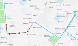 紧急通知!大调整!13路、25路、542路……襄阳市区9条公交改线!