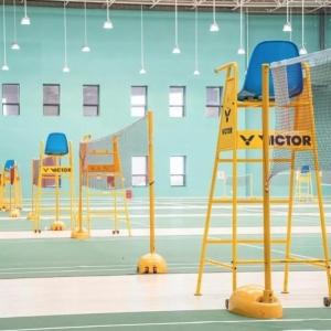 8月8日!襄阳这个体育场所免费开放!