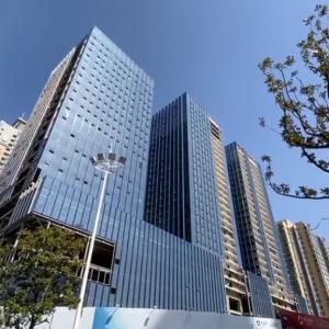 停滞10年!襄阳这三栋高楼有新进展了